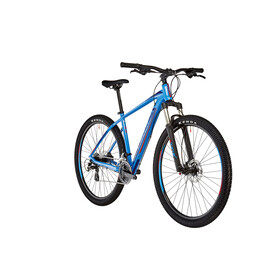 "ORBEA MX 50 29"" Blue-Red"